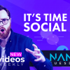 Social Media ROI on Nano Tuesday